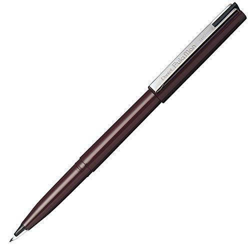 ぺんてる 水性ペン プラマン JM20-AD 黒