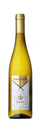 Confezione da 6 Bottiglie Vino Bianco Sylvaner Valle Isarco Azienda Agricola Strasserhof -cz