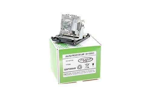 Alda PQ-Premium, Projector Lamp compatibel met 5811100686-S, PRM25-LAMP voor BENQ MP735 PROMETHEAN PRM25 VIVITEK D-859, D-925TX, D-927TW, D-935VX projectoren, lamp met behuizing