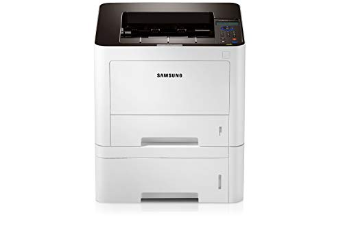 Samsung SL-M3825ND/SEE - Impresora láser Monocromo (38 ppm, A4 ...