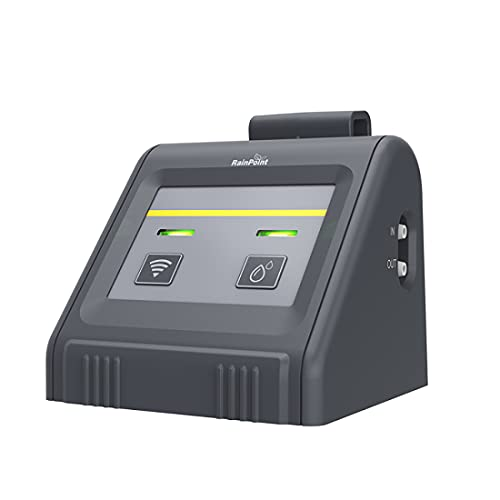 Tuya Wifi Sistema de Riego Automático para El Hogar Sistema de Riego por Microgoteo Interior Temporizador de Agua con Controlador de Riego de Bomba Aplicación de Vida Inteligente