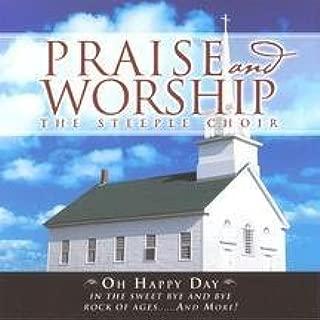 Praise & Worship: Oh Happy Day