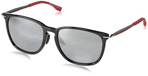 Hugo Boss Boss 0949/f/s - Gafas de sol para hombre, color negro,...