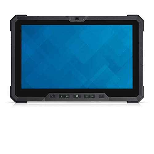 Dell Latitude 12 7202 Rugged Tablet M-5Y71 256GB SSD 8GB Pro 3 Yr Warranty (Refurbished)