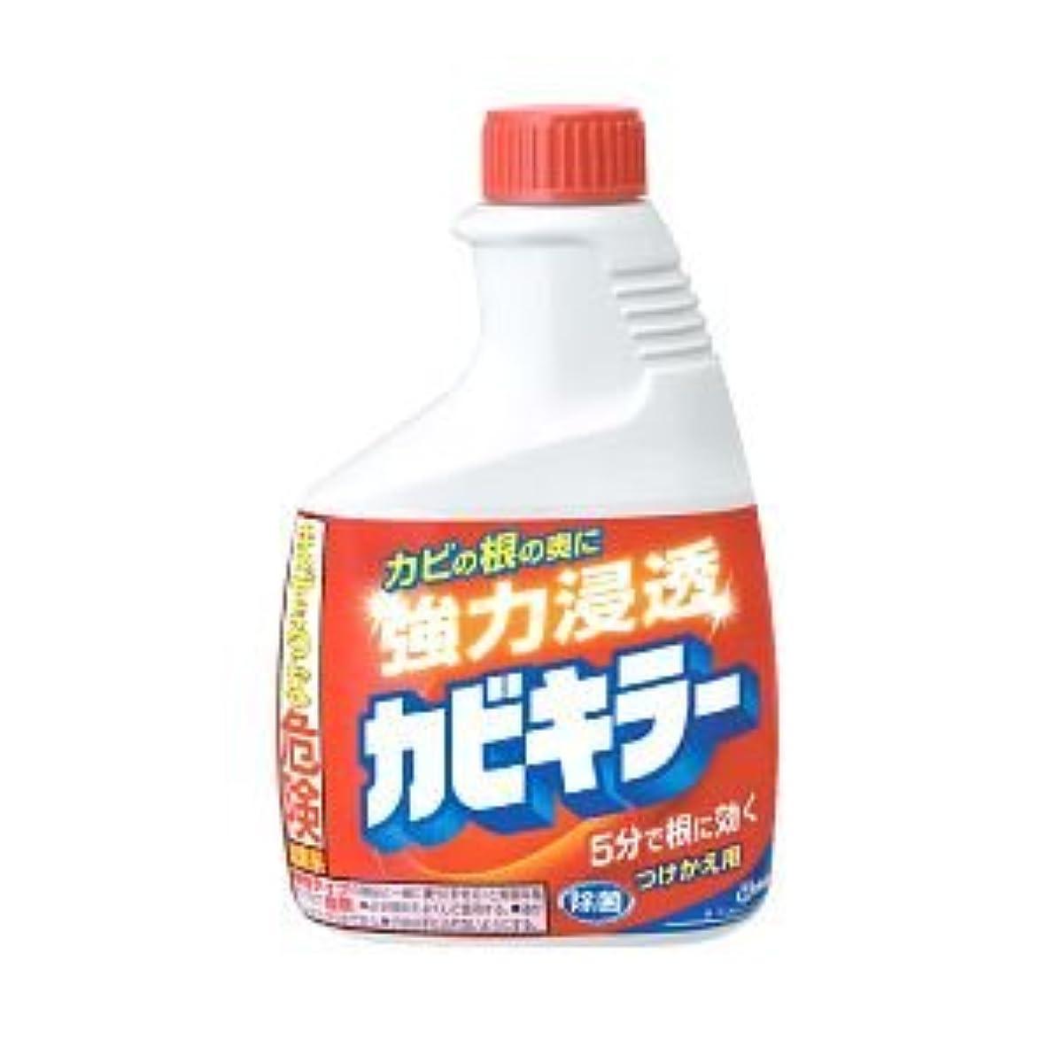 メタリック女優高尚な(業務用セット) ジョンソン カビキラー つけ替用 【×10セット】