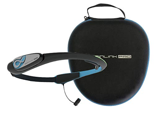 Macrotellect EEG Headset Brainlink Pro V2.0 Profi-Headset für Neurofeedback und EEG Anwendungen