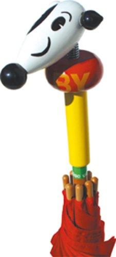 Vilac - 4414 - Parapluie - Parapluie Toby le chien