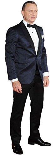 Daniel Craig (Dinner Suit) Life Size Cutout