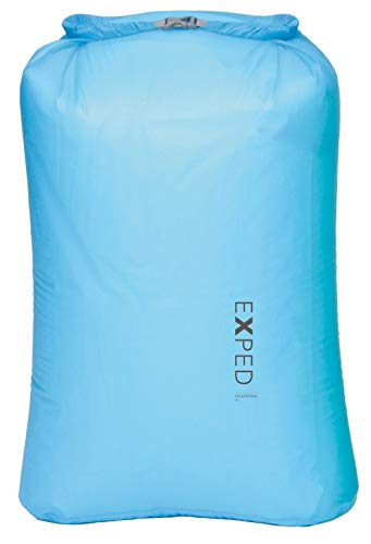 Exped Sac à dos pliable UL 40L CYAN (XX-LARGE)