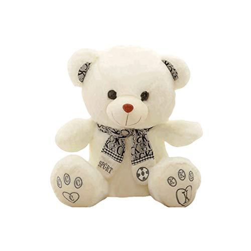 HUOQILIN Knuffel pop knuffel panda knuffel beer pop pop gift (Size : 80cm)
