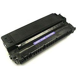 E30 E40 Premium Toner Schwarz kompatibel für Canon FC-100, FC-120, FC-200, FC-200S, FC-204, FC-204S