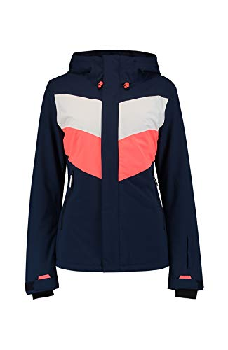 ONEILL Aplite Jacket Snow Femme, Scale, FR (Taille Fabricant