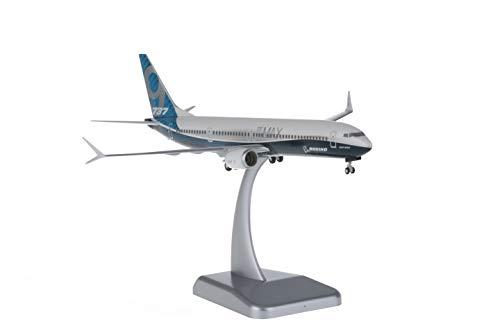 Unbekannt Hogan Boeing House Boeing 737 MAX 9