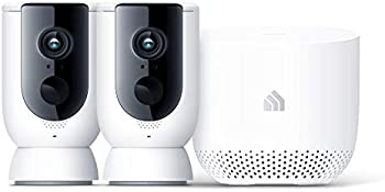 Kasa 1080P HD Home Security Camera System