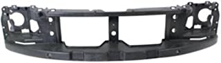 Crash Parts Plus Front Header Grille Mounting Panel for 2003-2006 Ford Expedition