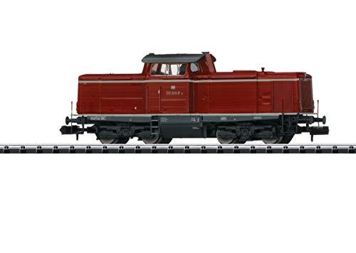Minitrix T16122 Modellbahn-Lokomotive
