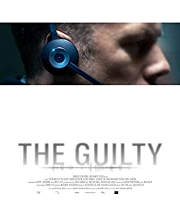 THE GUILTY ギルティ(2018)
