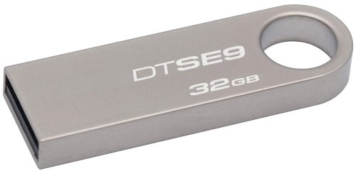 Dtse9H32GBz - Pen Drive De 32GB Usb 2.0 Data Traveler Série Se9
