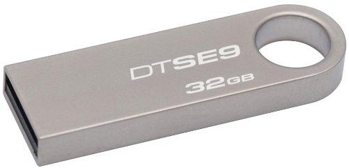 Our #2 Pick is the Kingston Digital DataTraveler SE9 32GB USB 2.0 Flash Drive