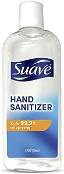 Suave 8oz Hand Sanitizer