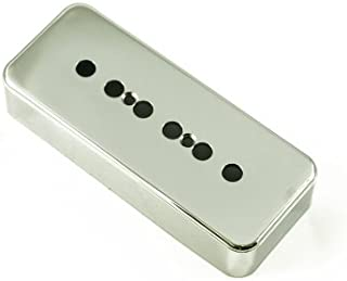 WD Music PCP90CR P90 Pickup Cover Chrome