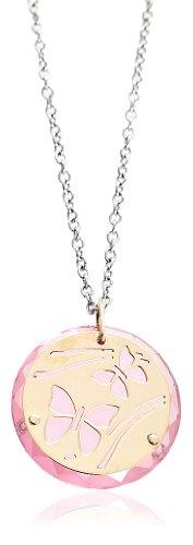 Nomination 130221/011 - Collar de Mujer de Acero Inoxidable