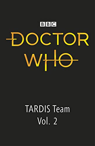 Doctor Who: Paper Moon: The Team TARDIS Diaries, Volume 1 (English Edition)