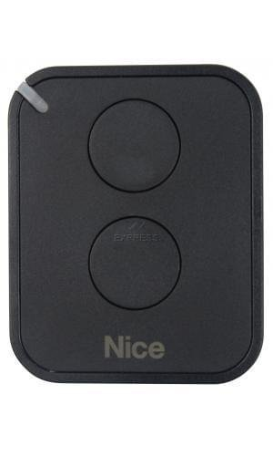 Nice NICFLO2RE Transmitter Era Flor, 2 Kanäle
