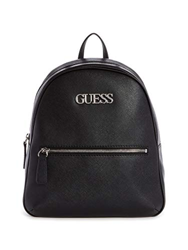 GUESS Factory Women's Vanwell Logo Emblem Backpack