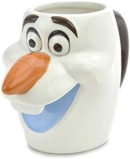 comprar comparacion Ideal casa Taza Disney Olaf Muñeco de Nieve de Frozen 320ml
