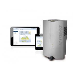 Wechselrichter Solar–Soladin 1000W WEB