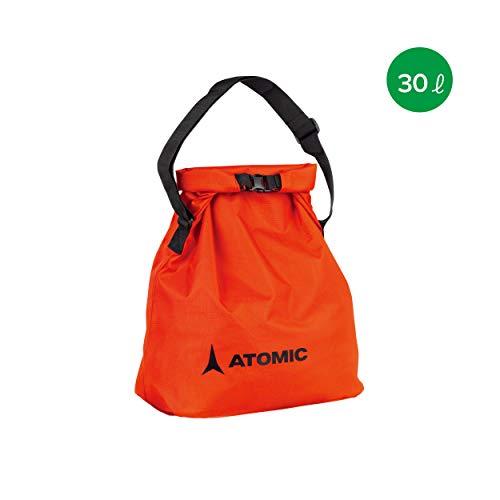 Atomic Skischuh-Tasche, Rot/Schwarz, 52,5 x 37 x 24,5 cm