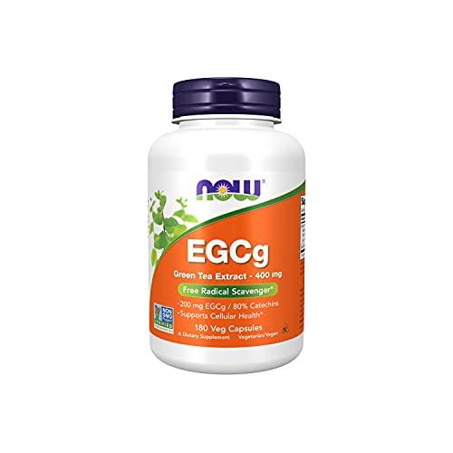 Now Foods EGCg 400mg Bild