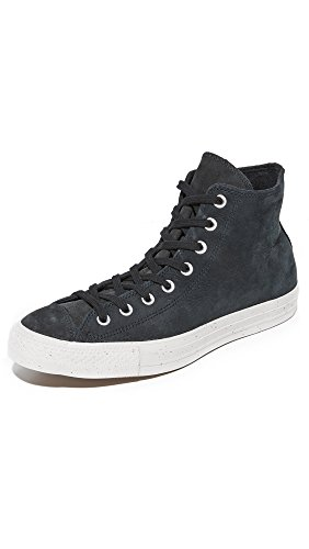 Converse Ledersneaker CT AS HI 157524C Schwarz, Schuhgröße:42