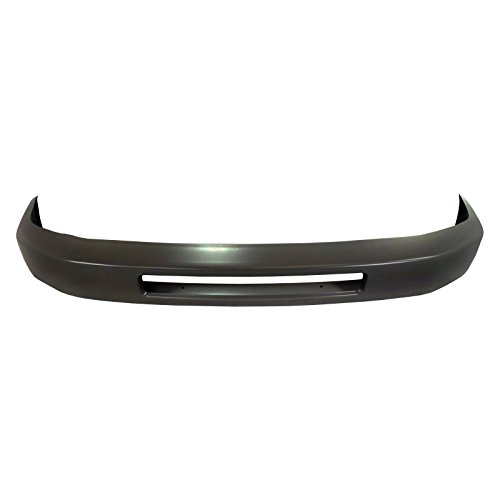 Front Bumper Face Bar for Ford E-150, E-250, E-350, E-350 SD, E-450, Econoline