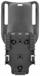 Safariland 6075UBL Low Ride 2.25-inch Belt Loop Adapter w/QLS 22 Receiver - FDE Brown