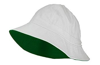 Raoul Duke Las Vegas Driving White Costume Bucket Hat