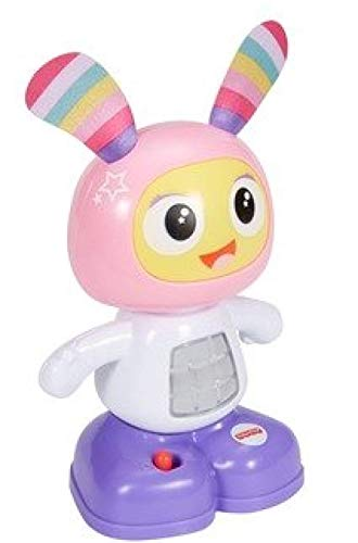 Mattel France - FDC09 - Fisher Price - Mini Bebo Beba - Modèle Aléatoire