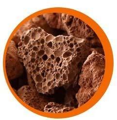 Acuario Equipo Accesorio filtro de purificación de agua de la pecera material de grava tanque de decoración de piedra arena coralina Tapa de cerámica de juguetes del regalo de la Navidad Presente