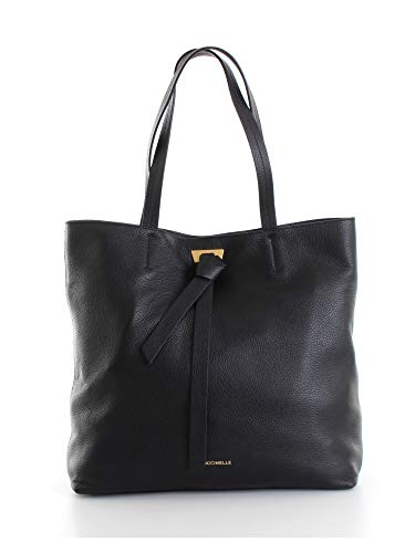 Coccinelle Shoulder Bag Joy Noir