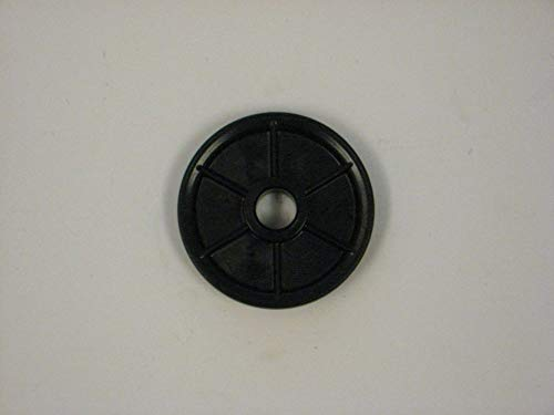Chamberlain 144C56 Garage Door Opener Chain Idler Pulley Genuine Original Equipment Manufacturer (OEM) Part