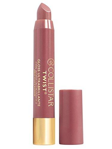Collistar Twist Gloss Ultrabrillante (Colore N. 203 Legno Di Rosa)