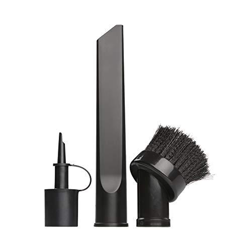 Craftsman 38688 – Kit de accesorios para aspiradora en seco o húmedo de 3 piezas de 1-1/4 pulgadas