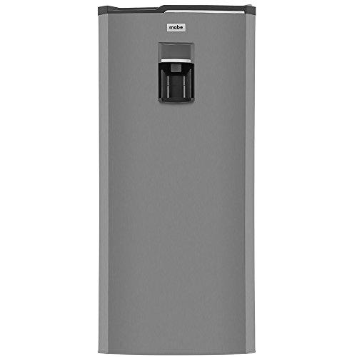 Mabe RMA0821XMXG0 Refrigerador Automático, 205L, color Grafito
