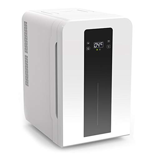Petit Affichage numérique au réfrigérateur 22l Voiture Petite Maison à Double Usage étudiant dortoir avec Loyer Unique Hot and Cold Box 45 * 34 * 29 cm
