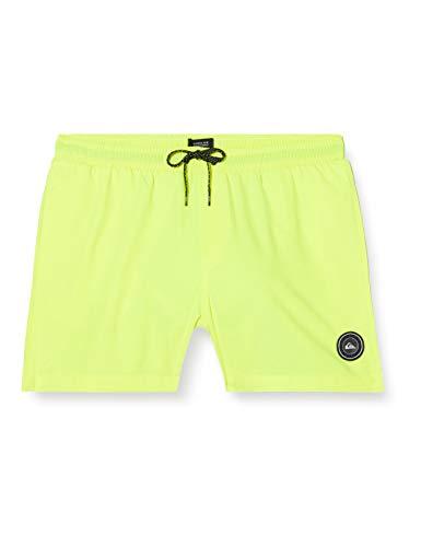 Quiksilver Herren Everyday 15 Zoll Jam/Volley, Safety Yellow, L