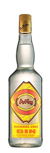 Whisky Honey marca Arkay