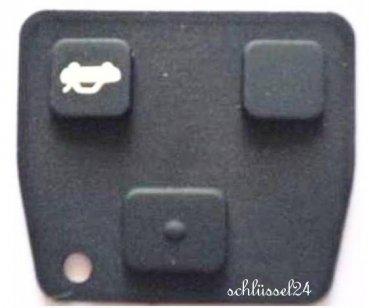 Schlüssel24 s116 Gummi Tastenfeld