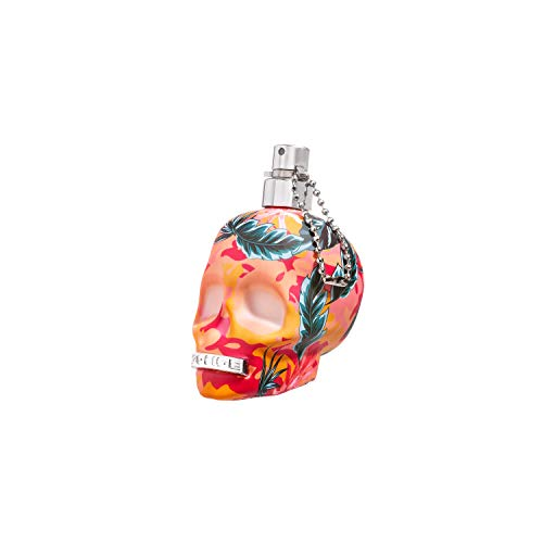 Police Police To Be Exotic Jungle Eau de Parfum for her 40ml, 186 g