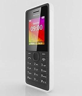 Nokia 106 (White)